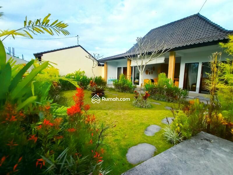 House semi villa 2 bedrooms at Padonan #105501270