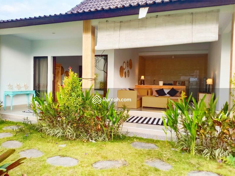 House semi villa 2 bedrooms at Padonan #105501272