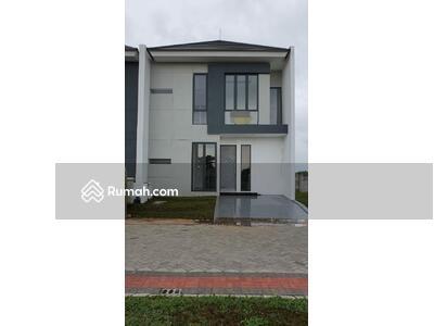 Dijual - Rumah Baru Grand Island Pakuwon City