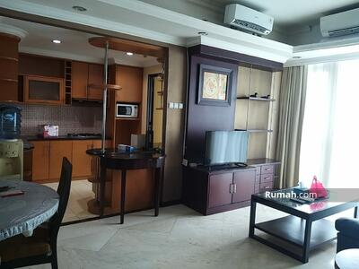 Dijual - Dijual Cepat Apartemen Bellagio Residence Tower A