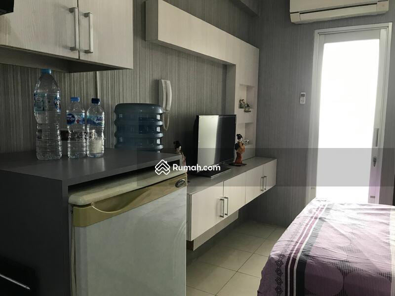 disewakan studio greenbay pluit full furnish view laut cakep! #105513080