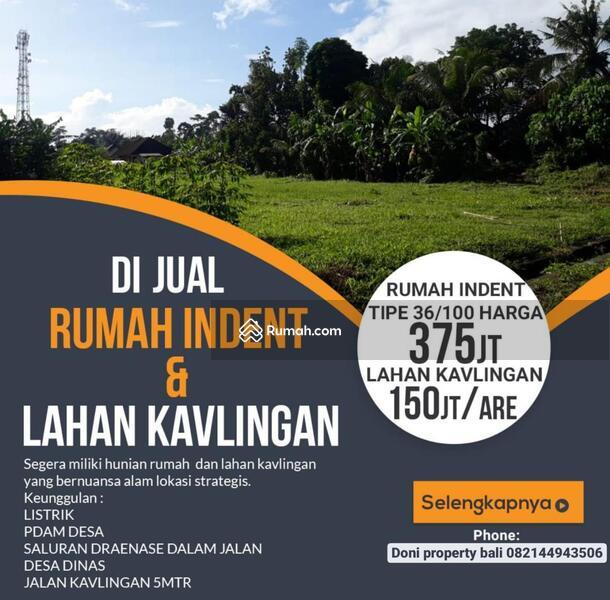 Jual Tanah Murah Tabanan Bali #105522226