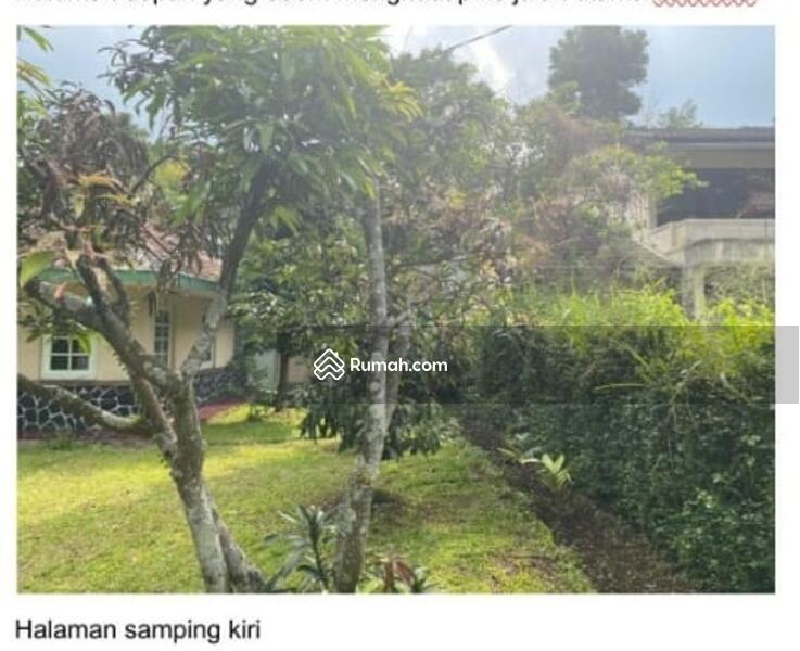 Dijual rumah hitung tanah lokasi strategis #105523422