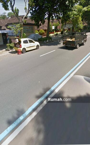 Dijual Tanah Komersil  Boyolali Semarang, Strategis #105527128