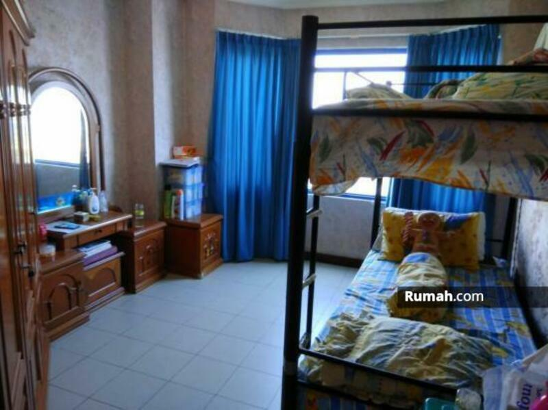 Dijual Apartemen Menara Marina Condominium #105528230