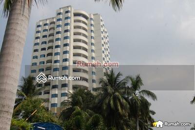 Dijual - Dijual Apartemen Menara Marina Condominium