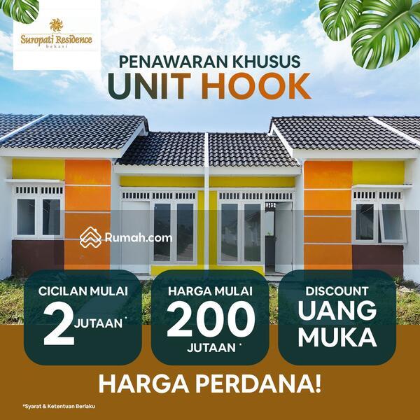 Rumah Posisi hook Bekasi #105537028