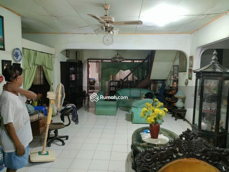 Jual rumah 2 lantai di Pulo Gebang, Jakarta Timur #105542530