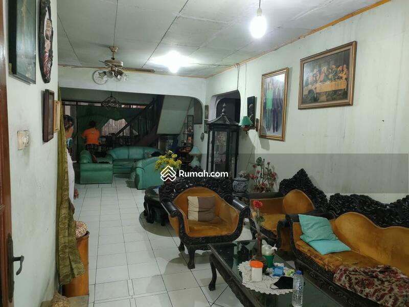 Jual rumah 2 lantai di Pulo Gebang, Jakarta Timur #105542532