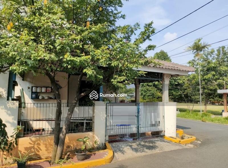 Rumah hoek siap huni luas 10x15 150m Type 3+1KT Pulogebang Permai Cakung Jakarta Timur #105548768