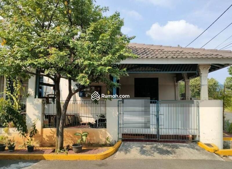 Rumah hoek siap huni luas 10x15 150m Type 3+1KT Pulogebang Permai Cakung Jakarta Timur #105548886