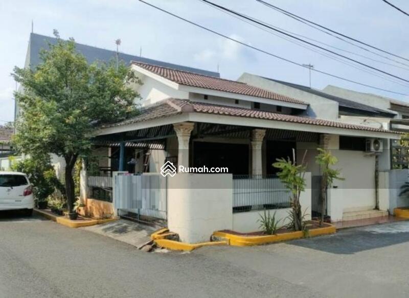 Rumah hoek siap huni luas 10x15 150m Type 3+1KT Pulogebang Permai Cakung Jakarta Timur #105550232