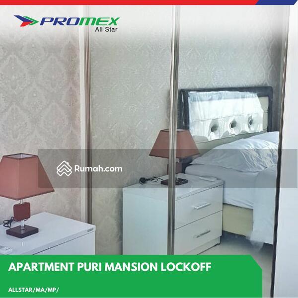 Puri mansion Apartment Kembangan #105556344