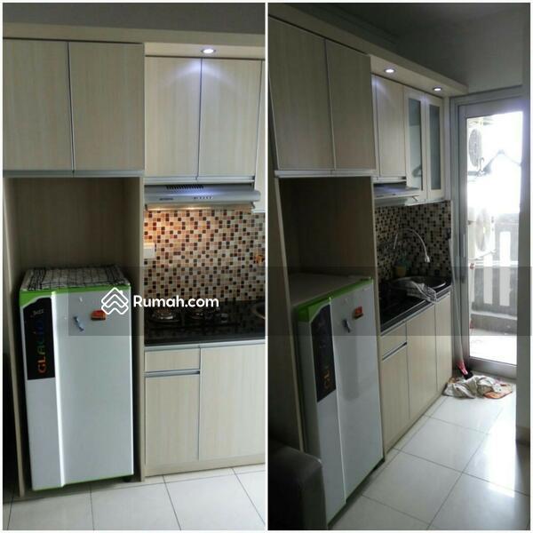 dijual apartemen green bay 2 br view kolam renang #105556884