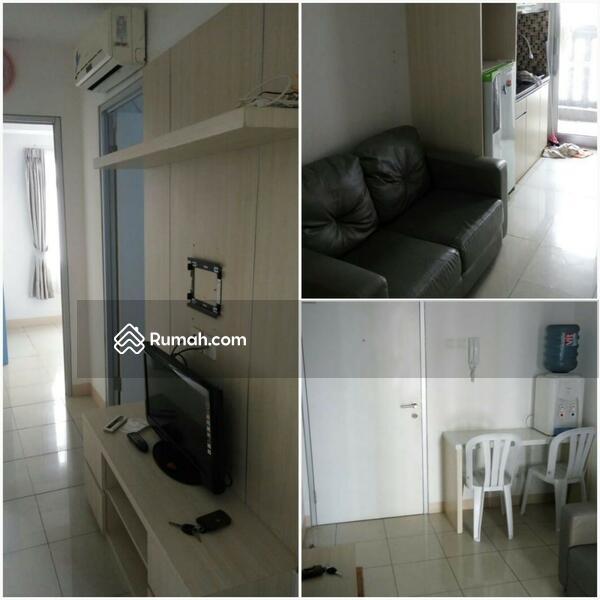dijual apartemen green bay 2 br view kolam renang #105556888