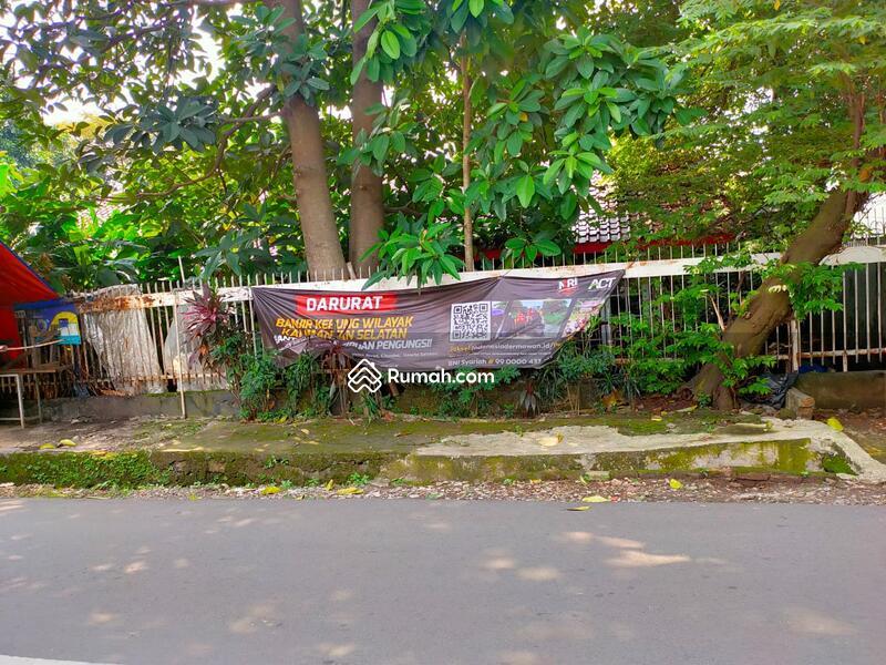 Rumah Di H.Samali Lt.733m2 Pancoran #105557292