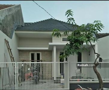 Dijual - Dijual Rumah Baru Gress Minimalis di Pondok Benowo Surabaya