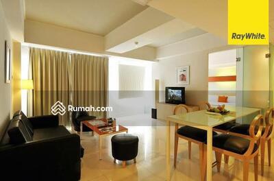 Dijual - Dijual Full Furnish Apartemen Harris Putra Riverview, Bali