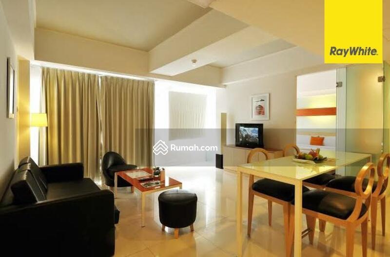 Dijual Full Furnish Apartemen Harris Putra Riverview, Bali #105577048