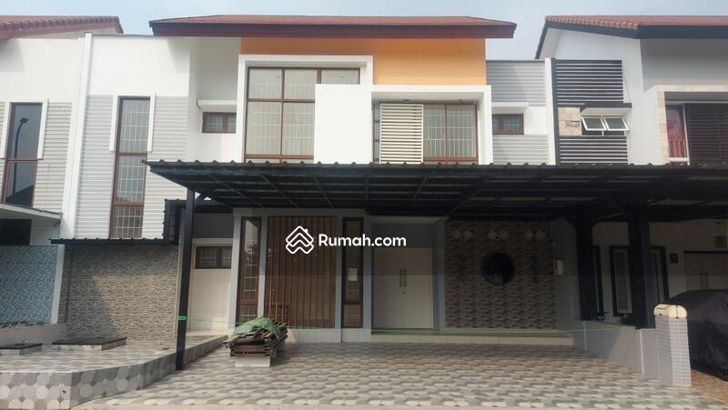 Disewakan Rumah di Cluster Lantana Jakarta Garden City Cakung Jakarta Timur #105585804