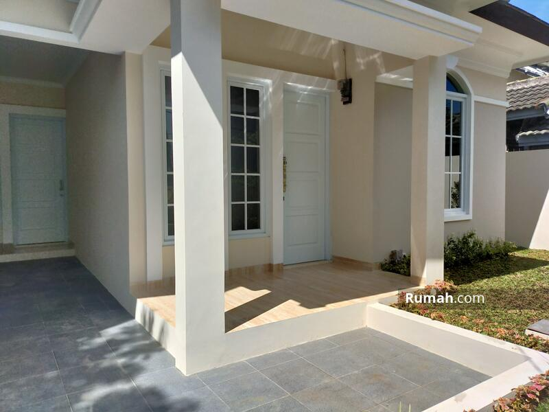 Rumah Dijual di Bandung #109073284
