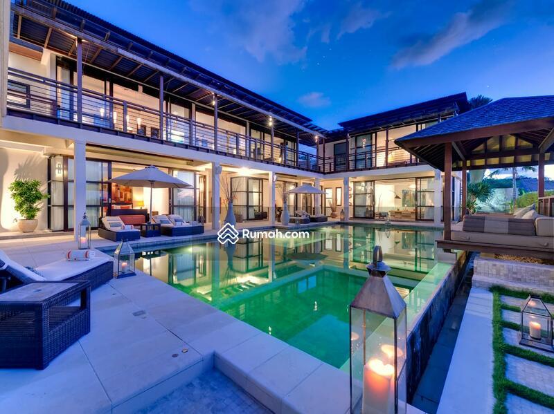 Dijual villa dengan view laut #105585270