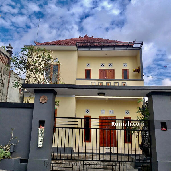 ID:D-461 For rent sewa rumah Padang sambian denpasar bali near kerobokan gatsu dalung #105597628