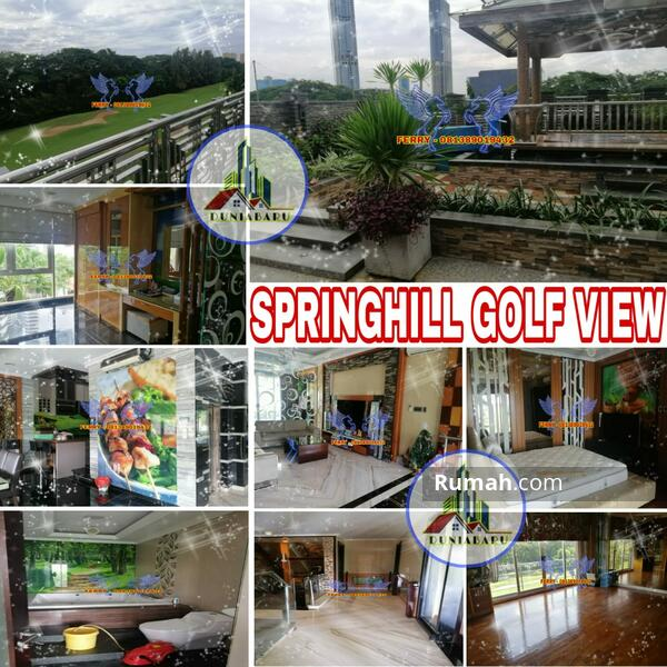 Springhill Golf View #105603272