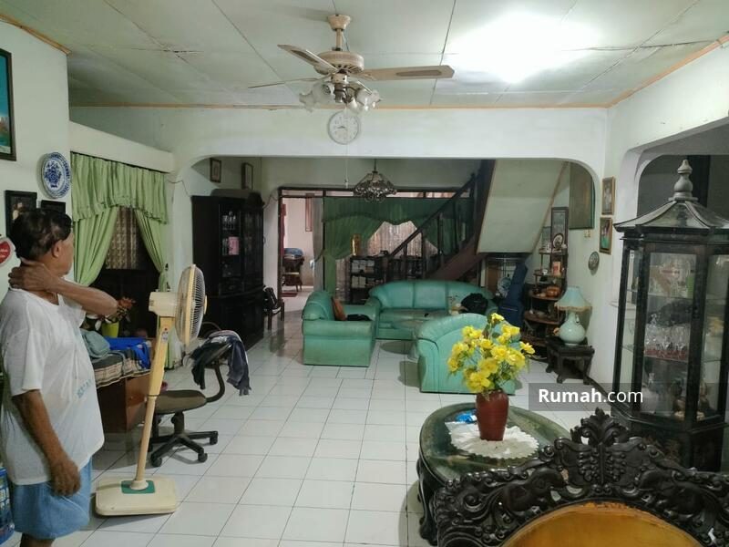 Dijual Rumah di pulo gebang permai Jakarta Timur #105604606