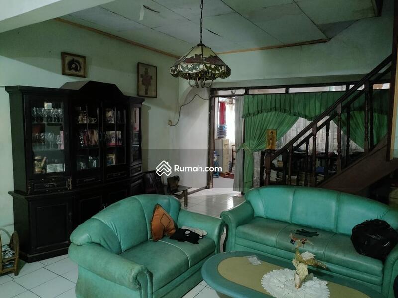 Dijual Rumah di pulo gebang permai Jakarta Timur #105605654