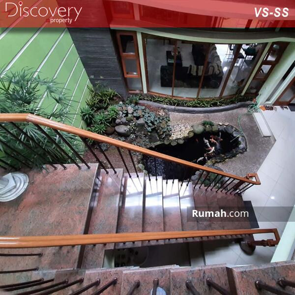 Dijual Rumah di Setraduta Bagus Full Furnished #105607832