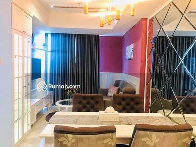 Dijual - For Sale Casagrande Residence New Tower Chianti Jaksel