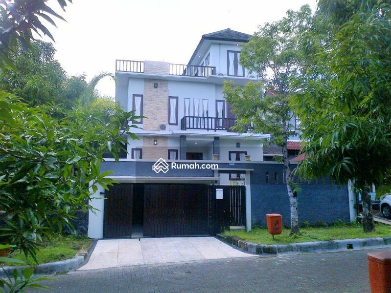 Rumah Besar 4 Kamar Tidur Dijual di Pecatu #105609294
