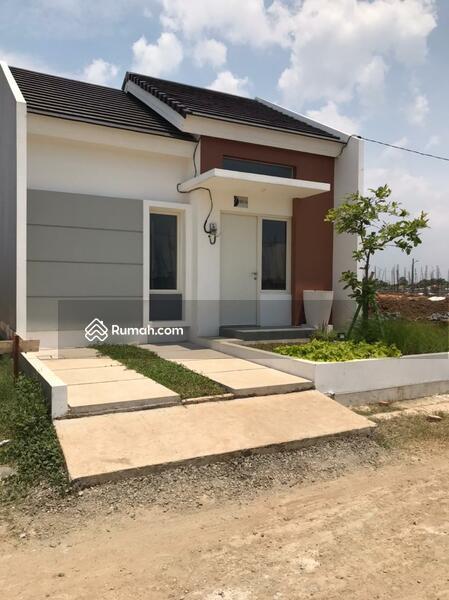 Rumah 400jt an Harapan Indah Bekasi #105611434