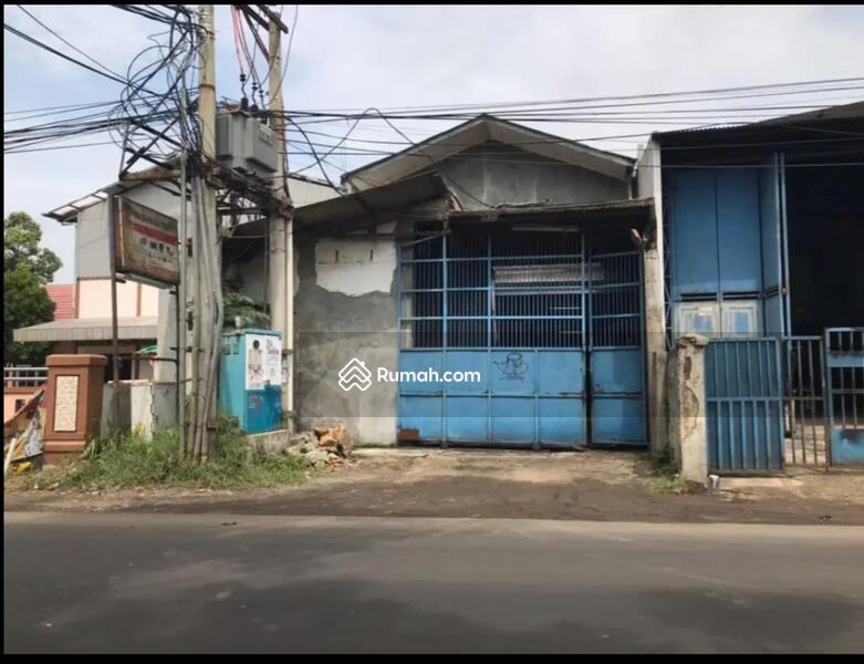 Gudang di Curug Raya, Jakarta Timur #105616122