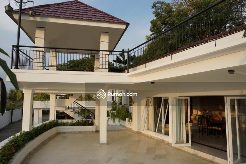 Dijual Villa Jimbaran Labuan Sait dengan View Laut yang Indah #105619568