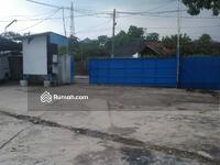 Dijual - GUDANG EX. Furniture di Jl. Tapos, Cibinong, Bogor