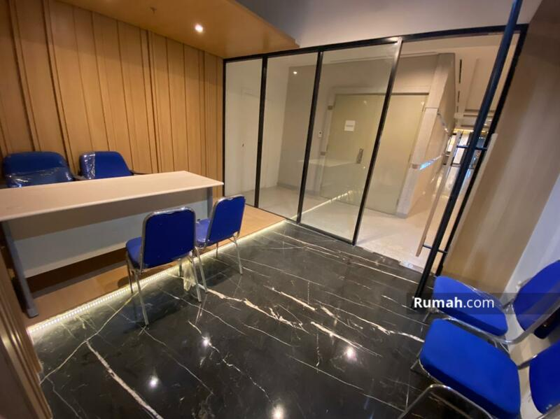 Gold Coast Office PIK - Siap Pakai #105622960