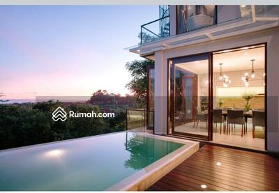 Dijual - Gry 012- dijual villa mewah berlokasi di ungasan dengan view yang sangat menarik