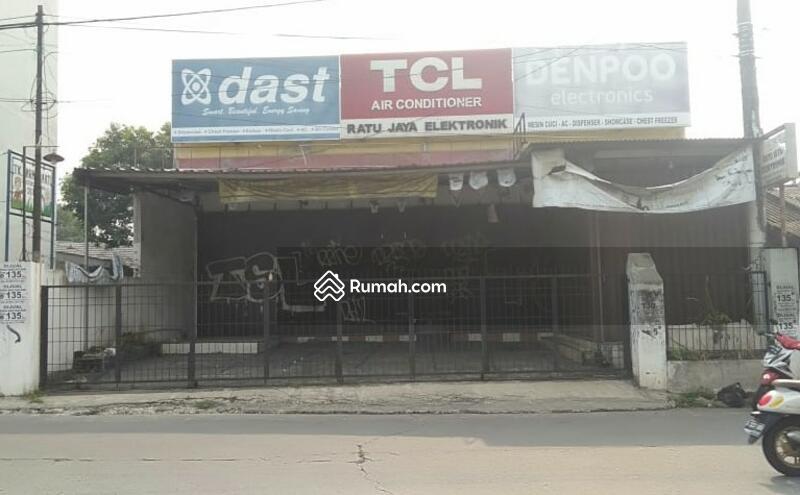 Rumah dan Ruang Usaha Murah Strategis di Jl. Raya Citayem Depok #105631692
