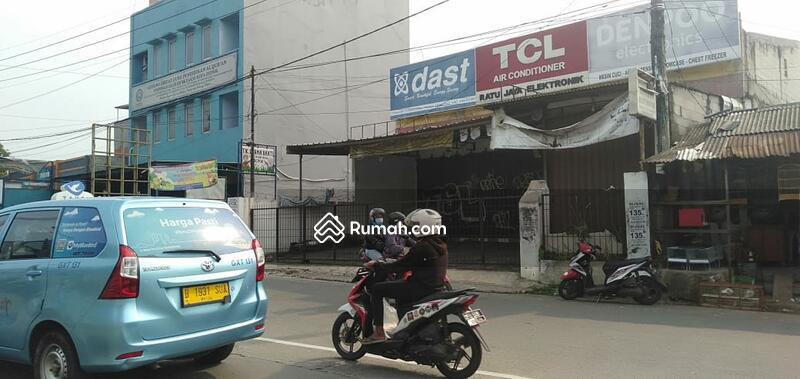 Rumah dan Ruang Usaha Murah Strategis di Jl. Raya Citayem Depok #105631694