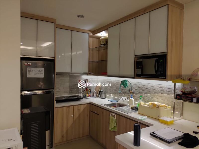 dijual condominum greenbay pluit 2br full furnish interior murah! #105636542
