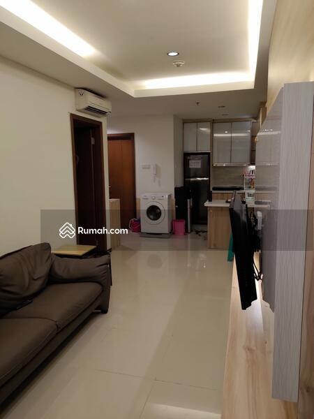 dijual condominum greenbay pluit 2br full furnish interior murah! #105636544