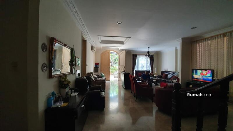 Dijual Rumah Siap Huni Cipete Jakarta Selatan #105642460