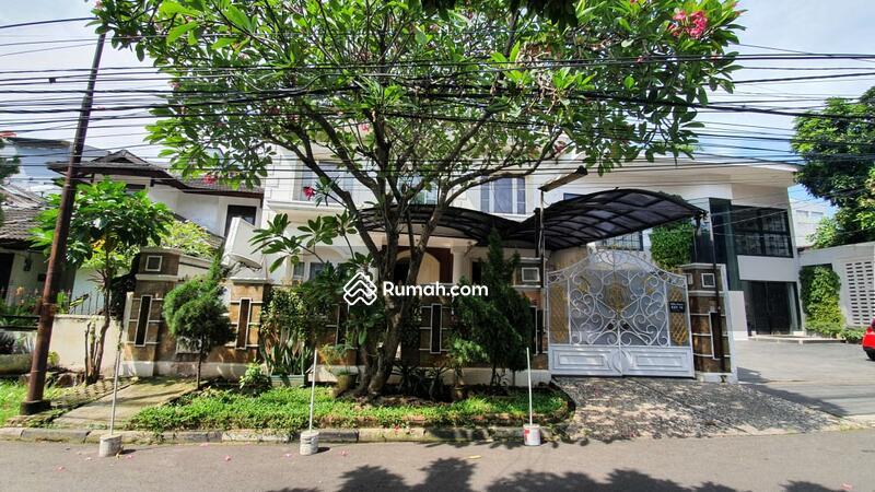 Dijual Rumah Siap Huni Cipete Jakarta Selatan #105642464