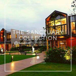 Dijual - The Sanctuary Sentul