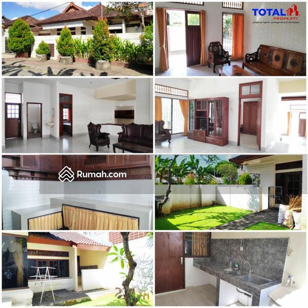 Disewakan Rumah Luas Fully Furnish Lokasi Strategis di Renon, Denpasar Selatan #105644766