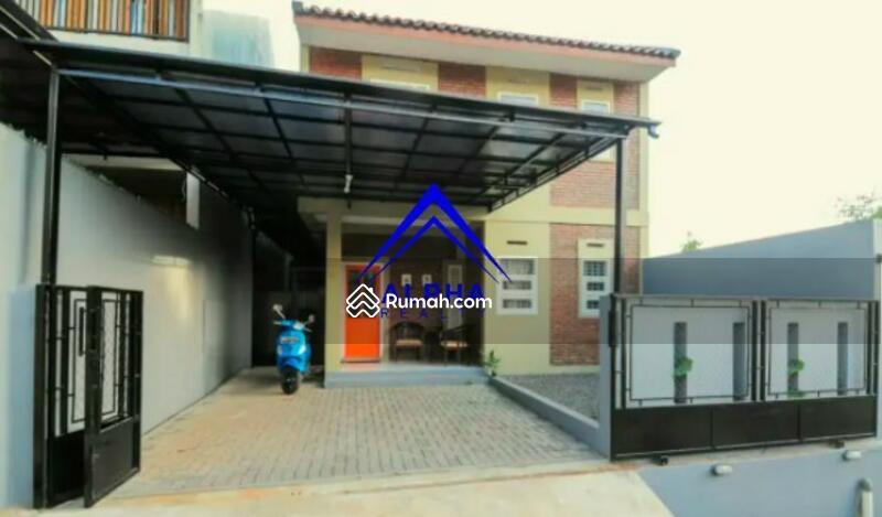 Dijual Rumah Minimalis di Cikutra Bandung #105645060