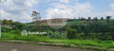 Dijual - DIJUAL! Kavling 988m Eksklusif Dago Pakar Resort View Golf