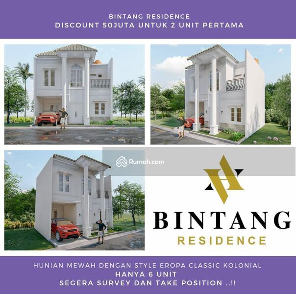 Bintang Residence Cibubur #105654430